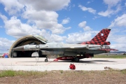 060, Lockheed F-16C Fighting Falcon, Hellenic Air Force