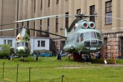 0614, Mil Mi-8T, Polish Air Force