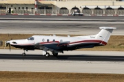07-0779, Pilatus PC-12-47, United States Air Force