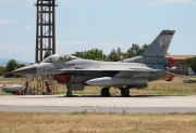 074, Lockheed F-16C CF Fighting Falcon, Hellenic Air Force