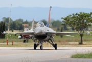 076, Lockheed F-16C CF Fighting Falcon, Hellenic Air Force