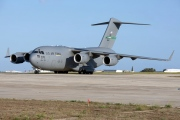 08-8194, Boeing C-17A Globemaster III, United States Air Force