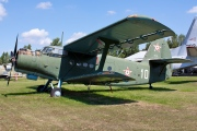 10, Antonov An-2, Hungarian Air Force