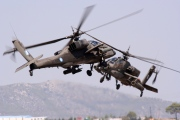 1011, Boeing (McDonnell Douglas-Hughes) AH-64A Apache, Hellenic Army Aviation