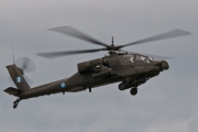 1014, Boeing (McDonnell Douglas-Hughes) AH-64A Apache, Hellenic Army Aviation