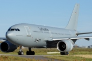 10+23, Airbus A310-300, German Air Force - Luftwaffe