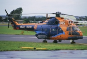 105, IAR 330L Puma, Romanian Coast Guard
