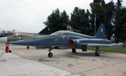10541, Northrop F-5A Freedom Fighter, Hellenic Air Force