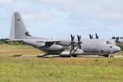 11-5733, Lockheed CC-130J-30 Hercules, United States Air Force
