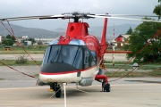 11063, Agusta A109E Power Elite, Hellenic Air Force
