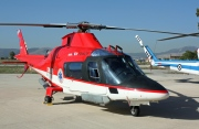 11070, Agusta A109E Power Elite, Hellenic Air Force