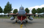 111, Lockheed F-16C Fighting Falcon, Hellenic Air Force