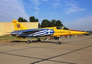 115, Dassault Mirage F.1CG, Hellenic Air Force