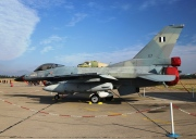 117, Lockheed F-16C Fighting Falcon, Hellenic Air Force