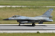 122, Lockheed F-16C Fighting Falcon, Hellenic Air Force
