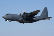 130319, Lockheed C-130E Hercules, Canadian Forces Air Command