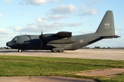 130327, Lockheed C-130E Hercules, Canadian Forces Air Command