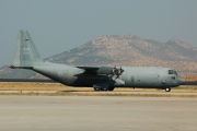 130344, Lockheed C-130H Hercules, Canadian Forces Air Command