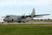 130604, Lockheed C-130J-30 Hercules, Canadian Forces Air Command