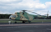 398, Mil Mi-8-T, East German Air Force