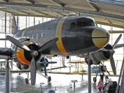 14-01, Douglas C-47D Skytrain, German Air Force - Luftwaffe