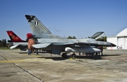 141, Lockheed F-16C CF Fighting Falcon, Hellenic Air Force