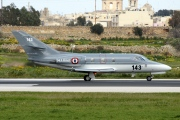 143, Dassault Falcon 10MER, French Navy - Aviation Navale