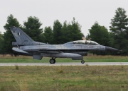 144, Lockheed F-16D Fighting Falcon, Hellenic Air Force