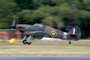 G-HURI, Hawker Hurricane-Mk.XIIA, Untitled