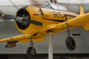 14915, North American T-6G Texan, French Air Force