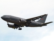 15002, Airbus A310-300, Canadian Forces Air Command