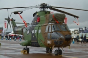 1510, Aerospatiale SA330B Puma, French Army Light Aviation