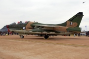 156747, Ling-Temco-Vought TA-7C Corsair II, Hellenic Air Force