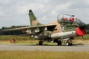 156774, Ling-Temco-Vought TA-7C Corsair II, Hellenic Air Force