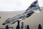 157267, McDonnell Douglas F-4S Phantom II, United States Navy