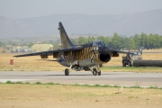 158825, Ling-Temco-Vought A-7E Corsair II, Hellenic Air Force