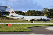 158927, Lockheed P-3C Orion, United States Navy
