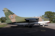 159913, Ling-Temco-Vought A-7H Corsair II, Hellenic Air Force