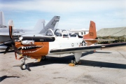 160530, Beech T-34C Turbo-Mentor, United States Marine Corps