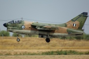160543, Ling-Temco-Vought A-7E Corsair II, Hellenic Air Force