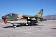 160550, Ling-Temco-Vought A-7E Corsair II, Hellenic Air Force