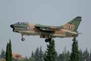 160710, Ling-Temco-Vought A-7E Corsair II, Hellenic Air Force
