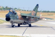 160865, Ling-Temco-Vought A-7E Corsair II, Hellenic Air Force