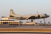 161767, Lockheed P-3C Orion, United States Navy
