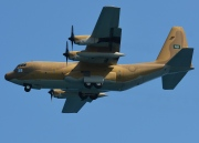 1623, Lockheed C-130H Hercules, Royal Saudi Air Force