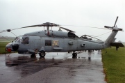 162342, Sikorsky SH-60B Seahawk , United States Navy