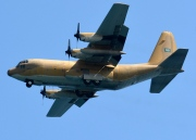 1625, Lockheed C-130H Hercules, Royal Saudi Air Force