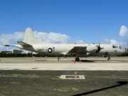 163290, Lockheed P-3C Orion, United States Navy