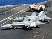 164902, Boeing (McDonnell Douglas) F/A-18C Hornet, United States Marine Corps