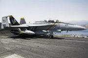 166620, Boeing (McDonnell Douglas) F/A-18F Super hornet, United States Navy